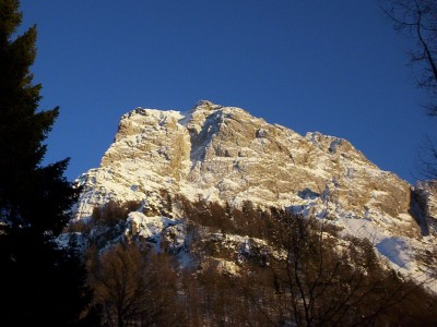 Monte Sernio
