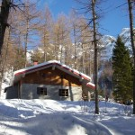 Rifugio Monte Sernio