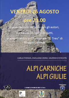 Alpi Carniche - pdf
