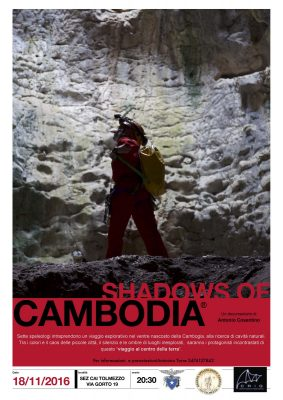 Shadows of Cambodia