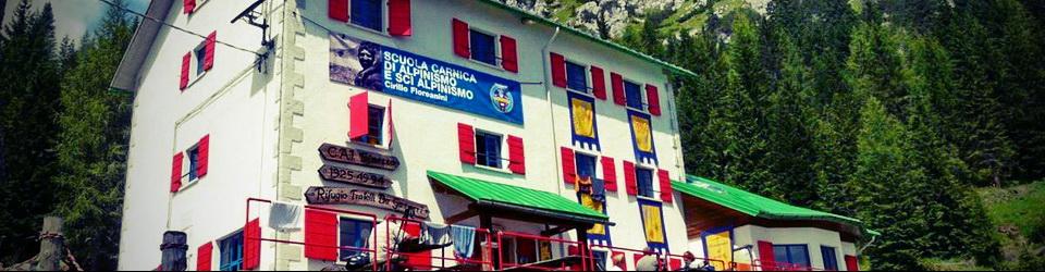 Prato Carnico: al rifugio De Gasperi un altro modo di vivere la montagna